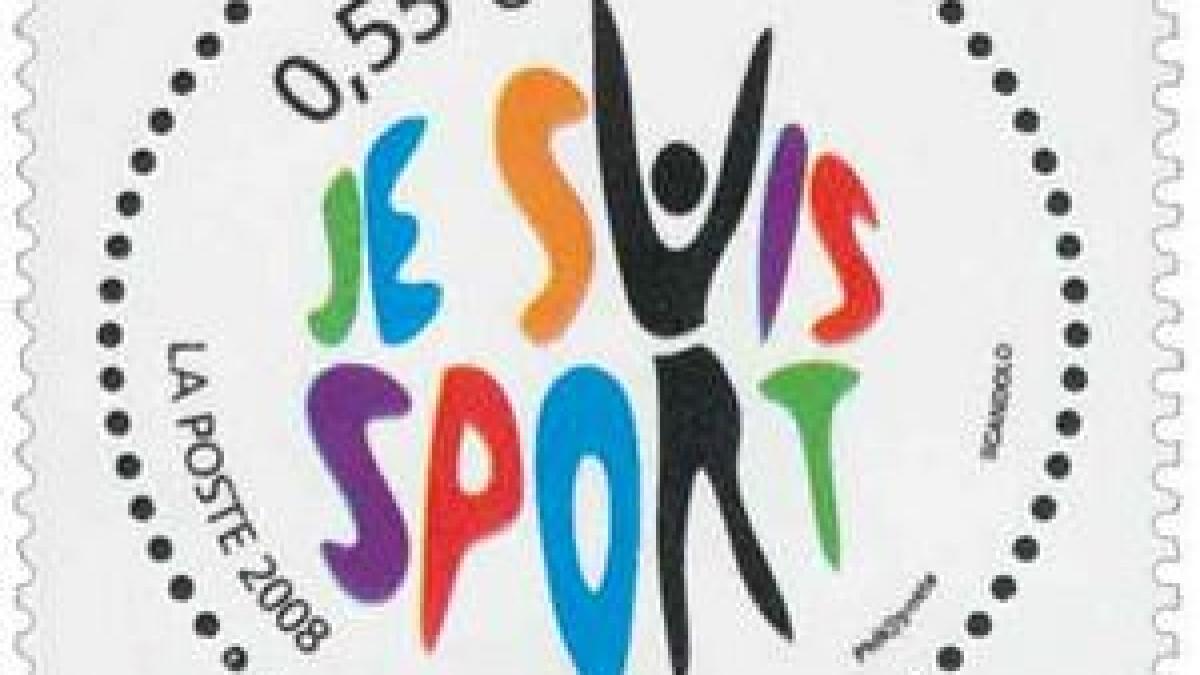 Je suis sport